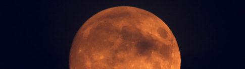 Фаза Луны сегодня, 26 ноября 2018 года