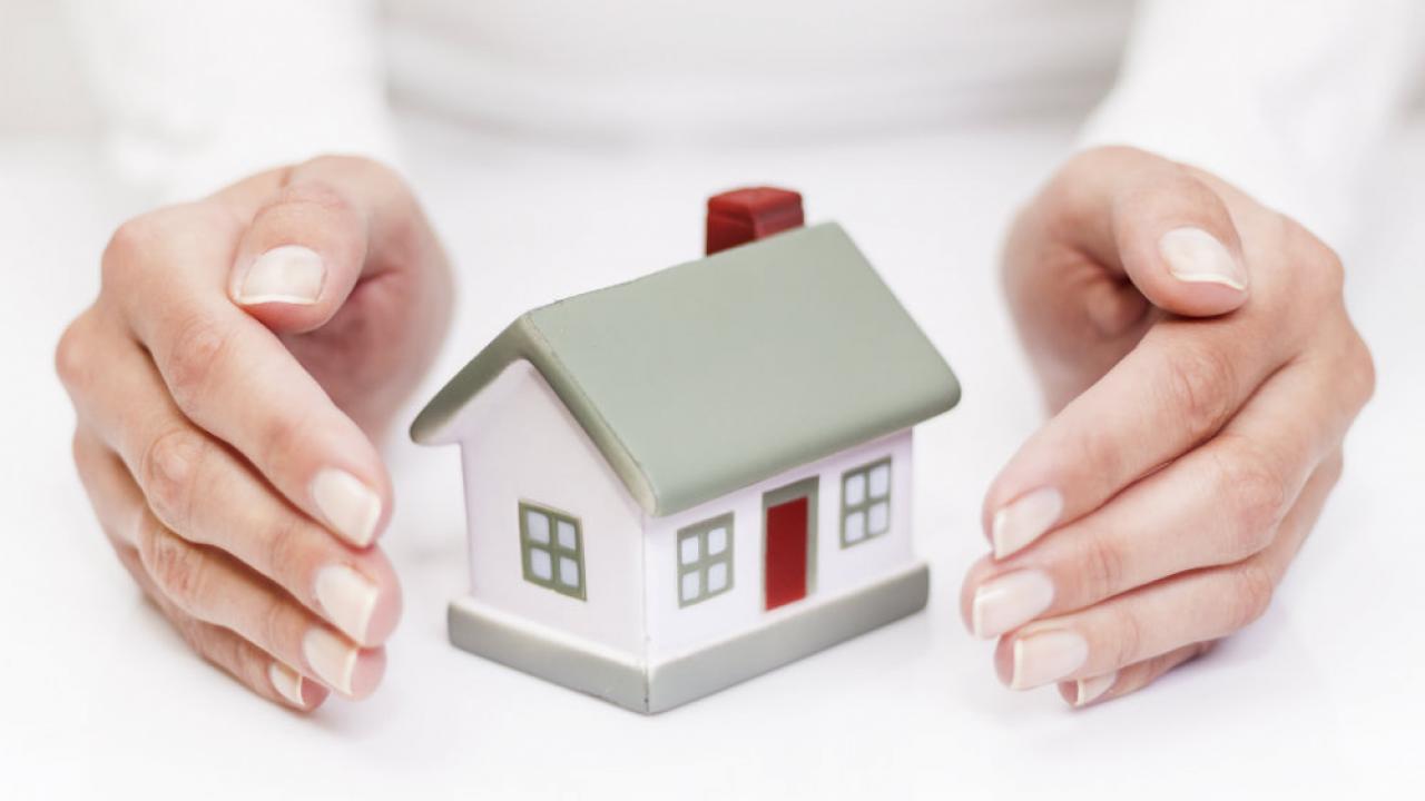 Энергетическое лечение вашего дома
